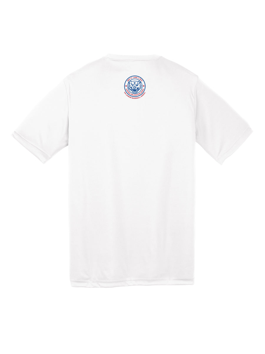UA JBA - Youth Tee