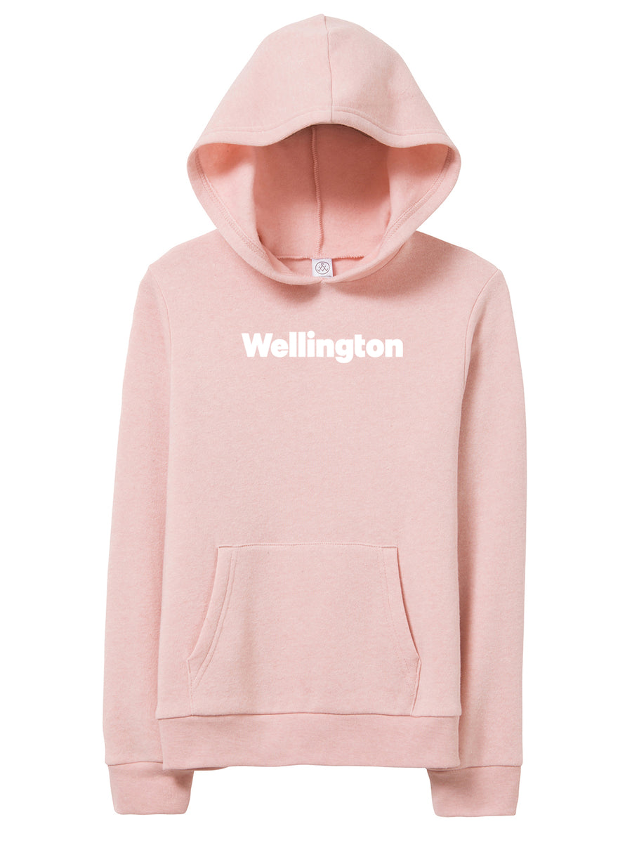 Wellington - Youth Hoodie