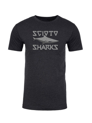 Scioto Sharks - Youth Tee