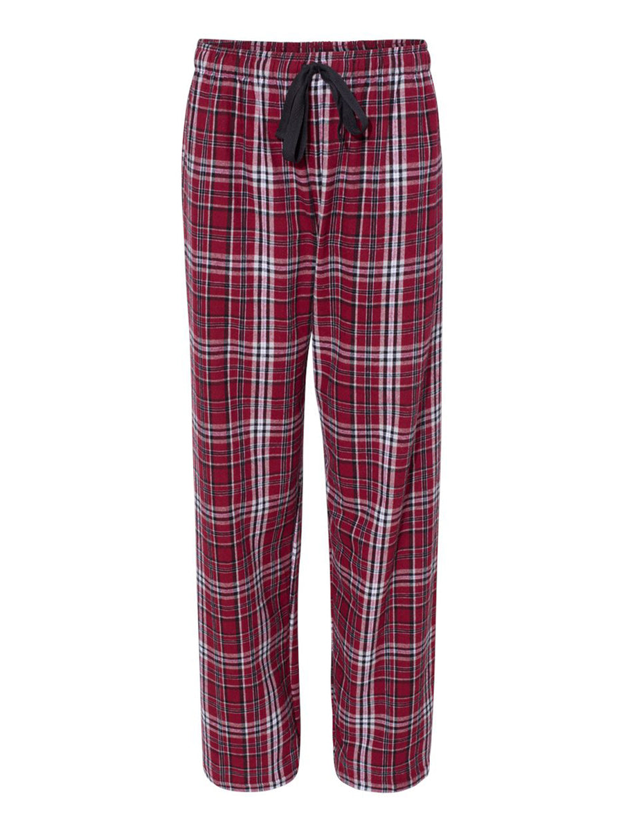 Holiday - Unisex Flannel Pants