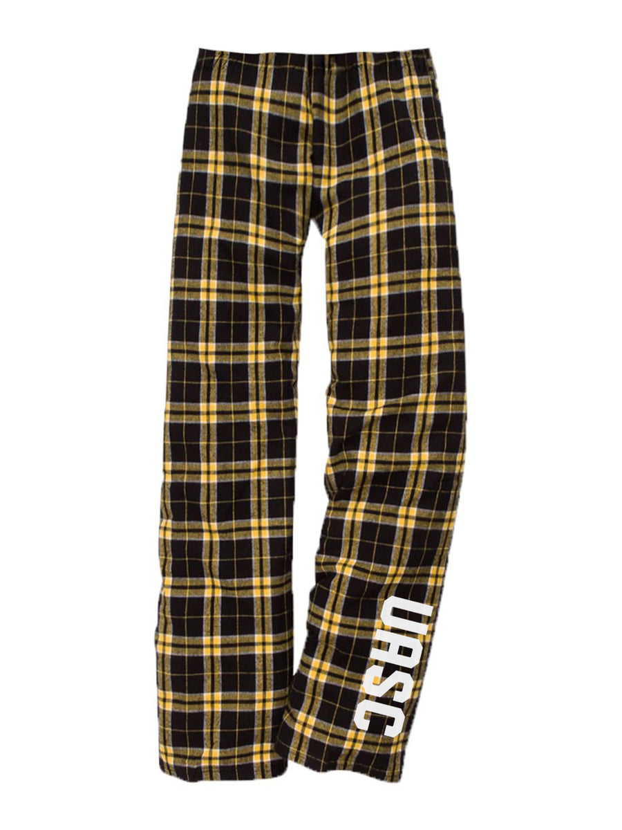 UASC - Youth Flannel Pants