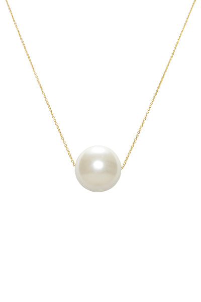 Noor Pearl Necklace