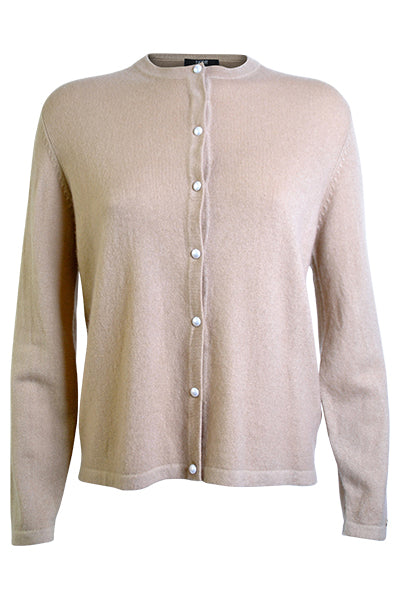 Kelly Plain Cardigan