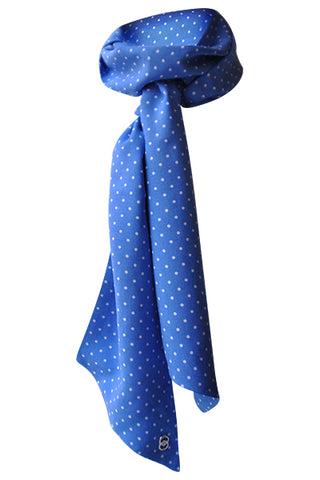 Elsa Dotted Small Scarf