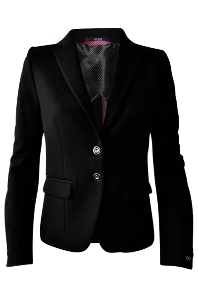 Johanna Stretch Blazer