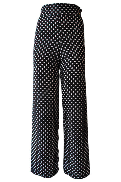 Elsa Dotted Pants