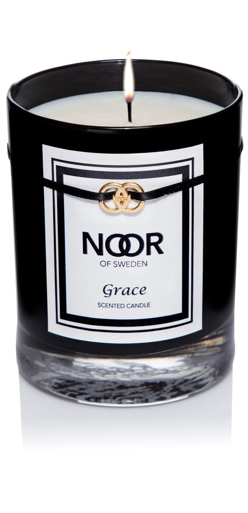 Scented Candle Grace