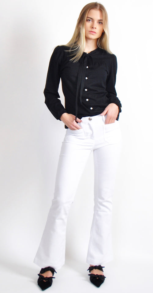 Vendela Long Sleeve Blouse