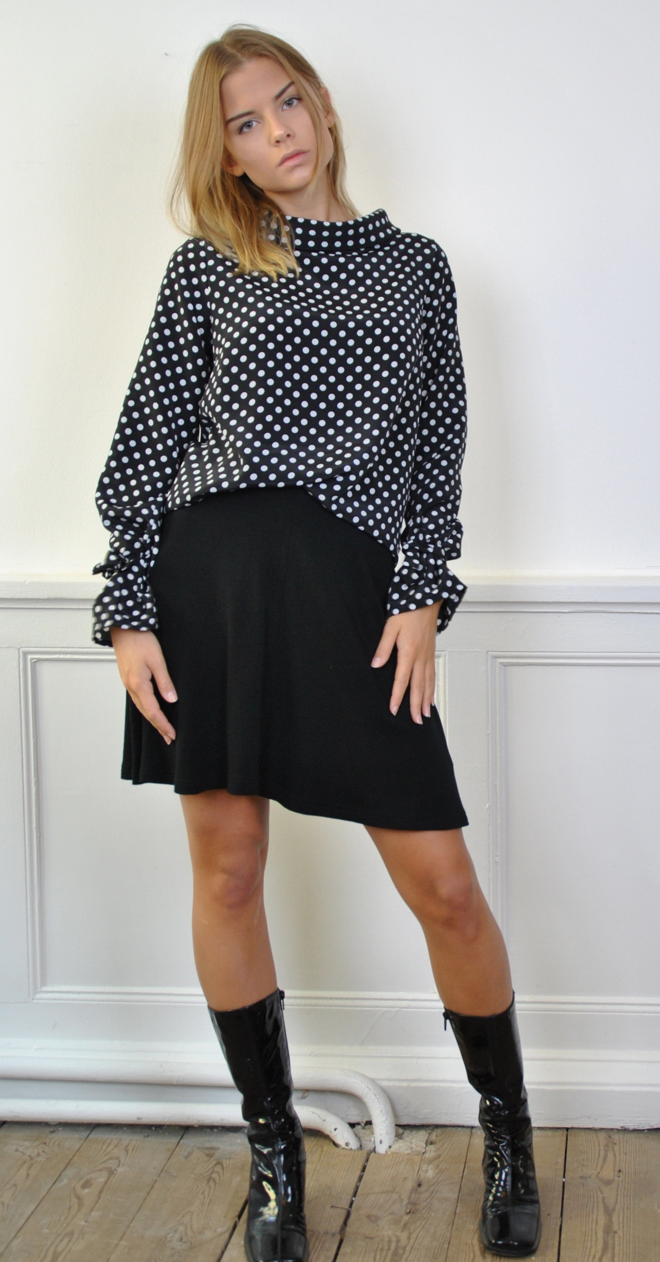 Pamela Short Skirt