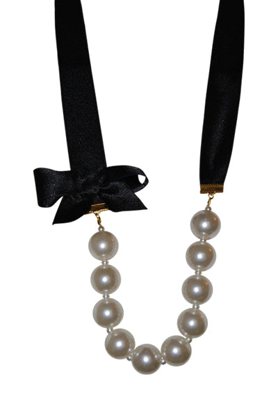 Noor Pearl Exclusive Necklace