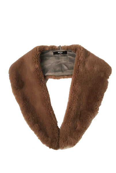 MADELENE FUR COLLAR
