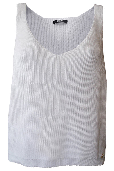 Molly Cotton Singlet
