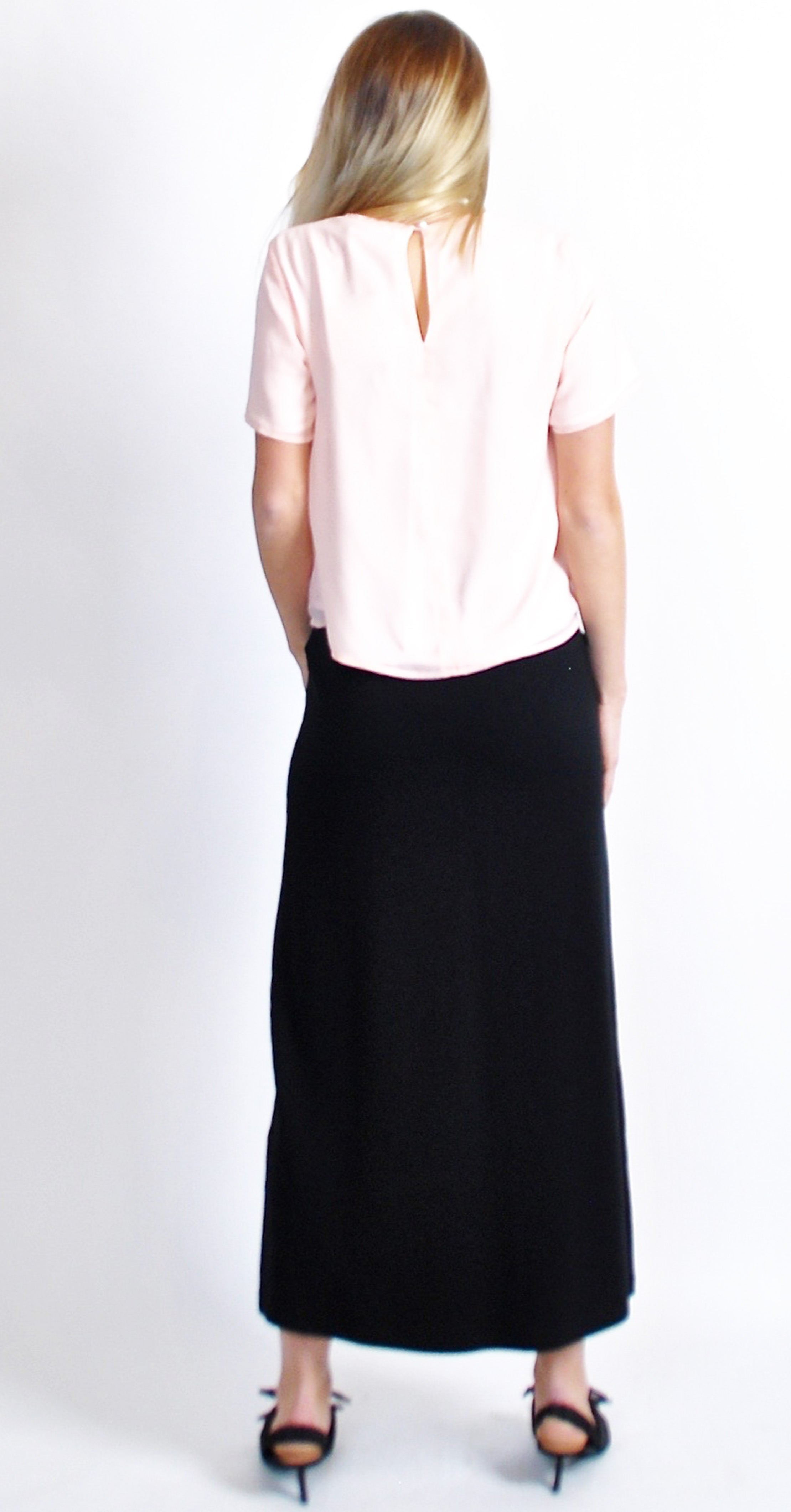 Pamela Long Skirt