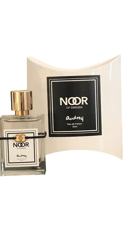 Audrey Perfume 50 ML