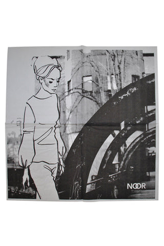 Pillow case Noor