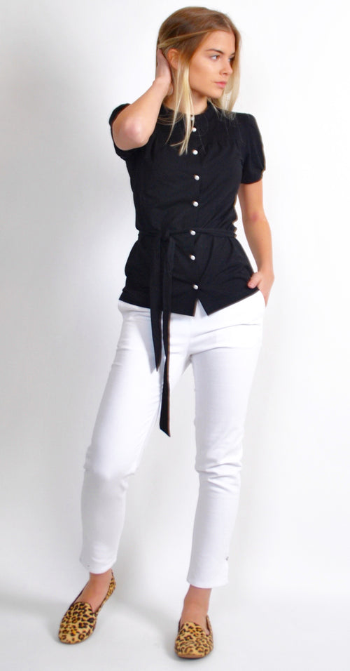 Vendela Blouse