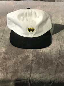 Krooked Eyes Strapback