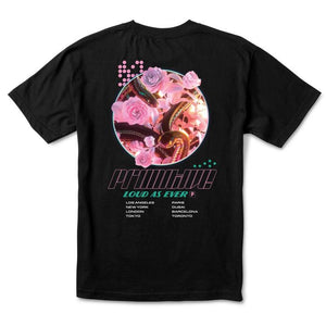 Es Accel Slim Black/Gum/White