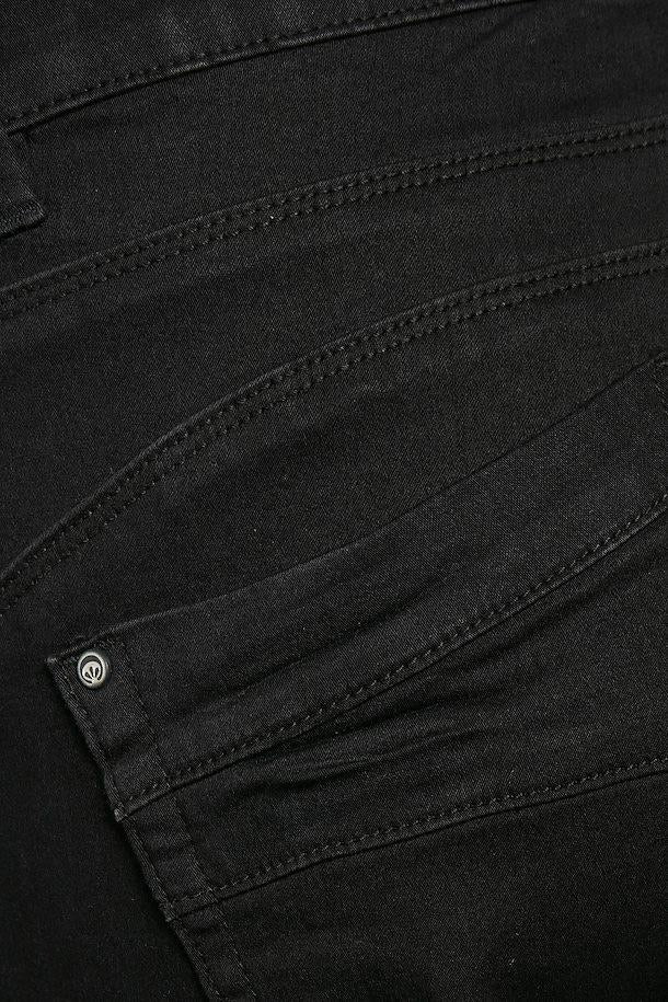Sammy Jeans Black Pant