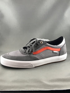 Vans Gilbert Crockett Pro Pewter/Frost