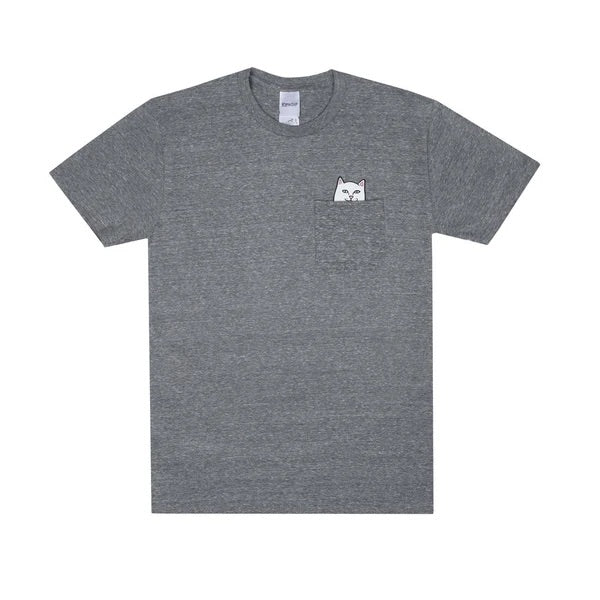 R and D Pocket T Lord Nerman