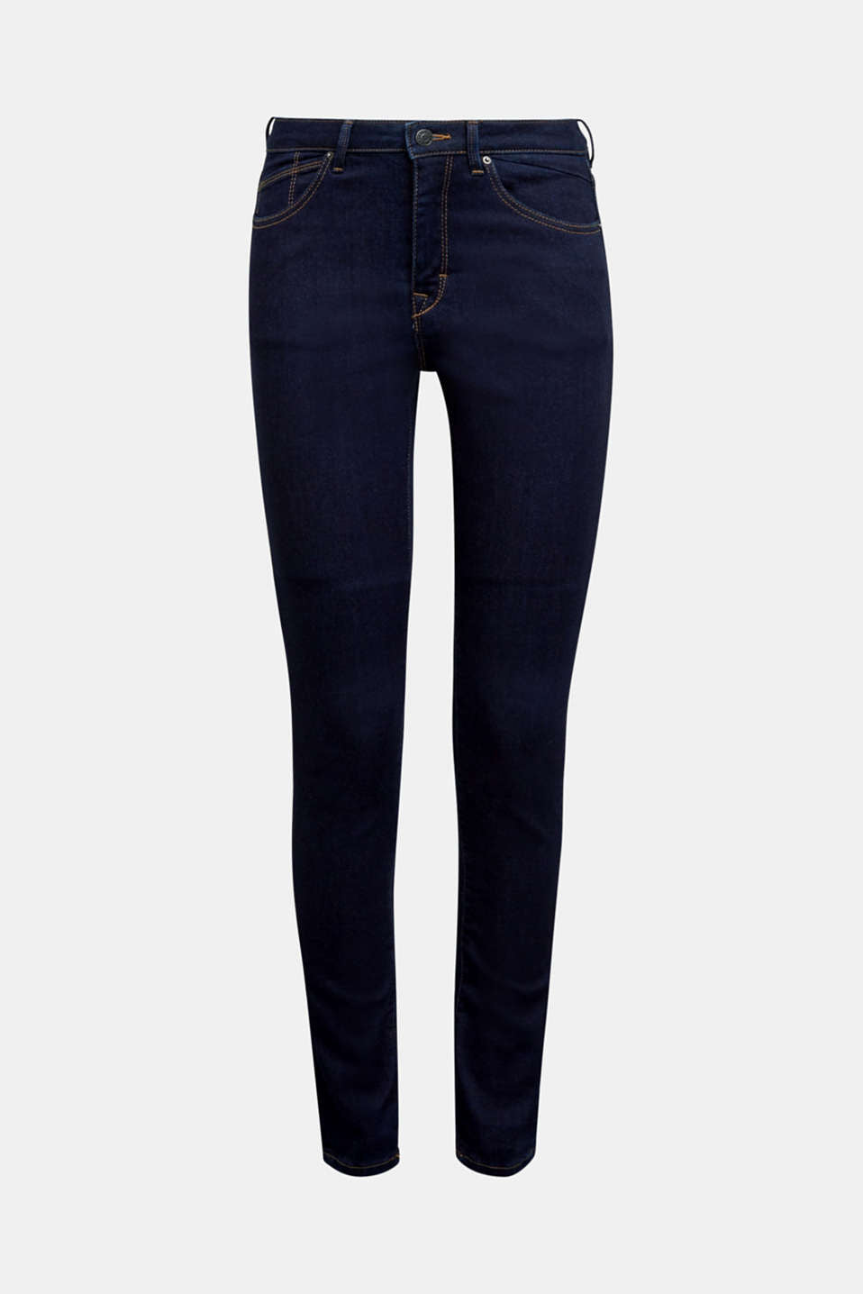Esprit MR Skinny Fit Denim Organic