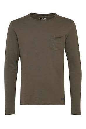 Nicolai Long Sleeve