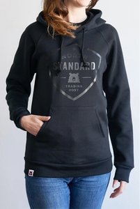 NSTP Shield Pop Over Hoodie