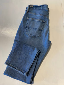 Lucky Hubbard Straight Denim