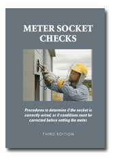 Meter Socket Checks for Lineworkers
