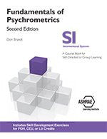 FUNDAMENTALS OF PSYCHROMETRICS SI, 2ND ED.