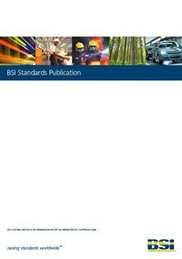 BS PD ISO/IEC TR 30102:2012