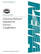 ANSI C81.62-2017 American National Standard for Electric Lampholders