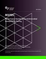 CLSI M100-S26 Performance Standards for Antimicrobial Susceptibility Testing - Twenty-Sixth Informational Supplement, M100S24E