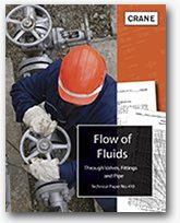 Flow of Fluids Through Valves, Fittings, and Pipe (TP-410 (US edition)-CRANE 410 09