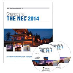 2014 Changes to the NEC DVD Program