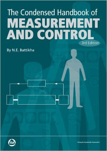 The Condensed Handbook of Measurement and Control, 3rd Edition