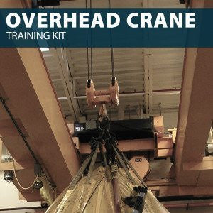 Overhead Crane Training Program