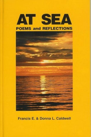At Sea: Poems & Reflections