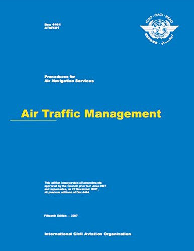 Air Traffic Management 15Th Edition