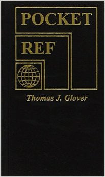 Pocket Ref 4th Edition