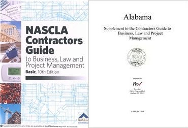 ALABAMA ELECTRICAL CONTRACTORS BUNDLE