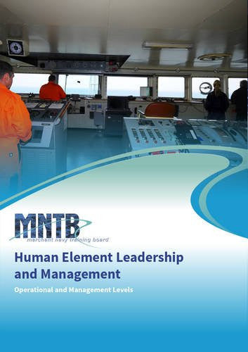 Human Element Leadership and Management