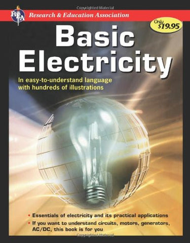 Handbook of Basic Electricity [2002]
