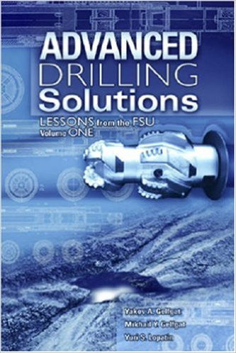 Advanced Drilling Solutions: Lessons from the Fsu