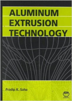 Aluminum Extrusion Technology