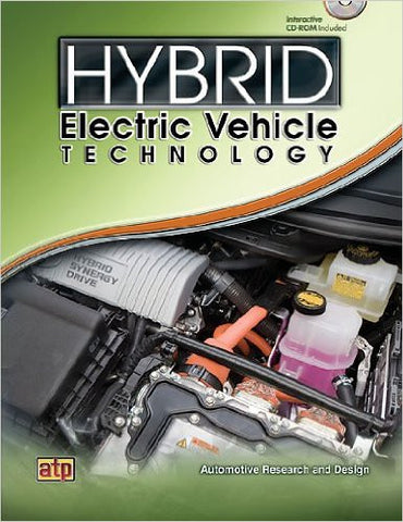 Hybrid Electric Vehicle Technology