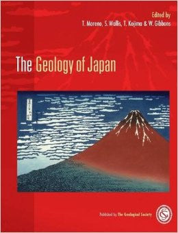 Geology of Japan (Geological Society of London)