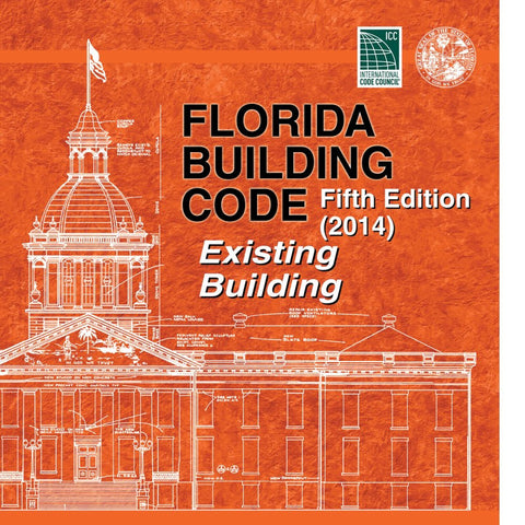 Florida Building Code - Existing Building, 5th edition (2014)