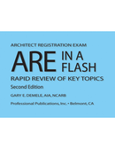 ARE in a Flash: Rapid Review of Key Topics (ARFL2), 2nd Edition